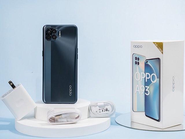 """Bảng giá smartphone 4 - 7 triệu đồng: Đa dạng """"dế"""" Samsung, Vivo, Realme, Xiaomi"""