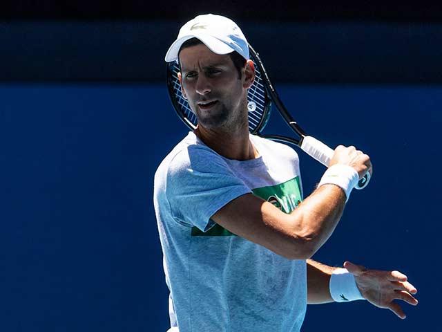 Nóng nhất thể thao tối 3/3: Djokovic tái ngộ HLV chínhđể dự Roland Garros