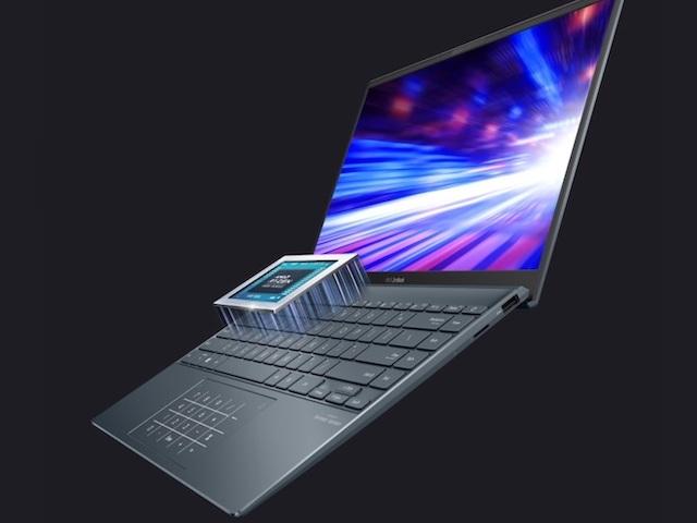 Asus giới thiệu laptop ZenBook 14 UM425 với pin 16 giờ, chạy vi xử lý AMD