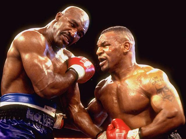 """Boxing tỷ đô chưa từng có: Tyson đấu Holyfield, Fury """"giải mã"""" Joshua"""