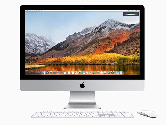 iMac năm nay sẽ thăng hạng với chip M1 và ngoại hình siêu cấp