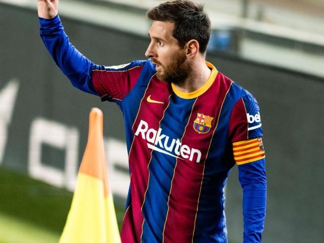 """Barca ngược dòng không tưởng, Messi như """"người thừa"""" lộ thống kê sốc"""