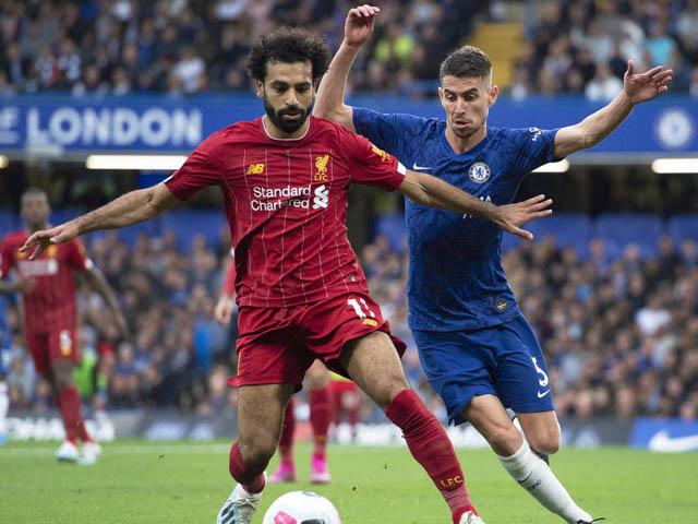 """Nhận định bóng đá Liverpool - Chelsea: Đại chiến vì top 4, """"The Blues"""" phục hận?"""