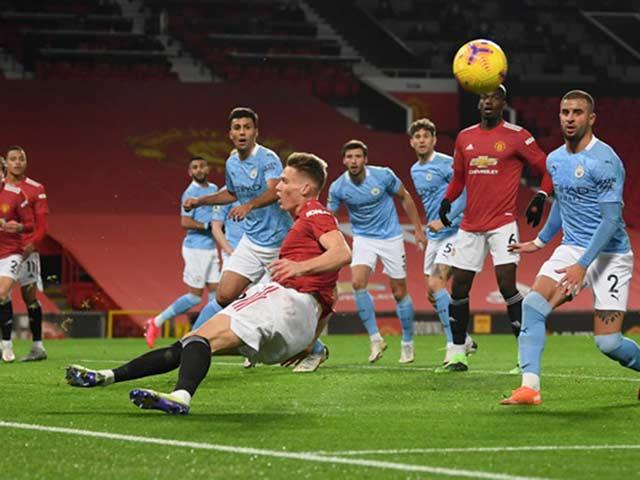 Dự đoán vòng 27 Ngoại hạng Anh: Chờ cú sốc ở trận derby Man City – MU