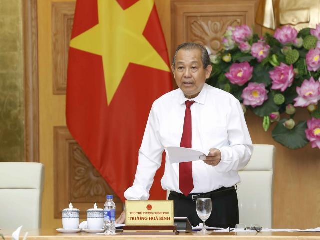 Phó Thủ tướng yêu cầu xác minh, xử lý nghiêm vụ phụ nữ ngoại quốc bị sàm sỡ ở Hồ Tây