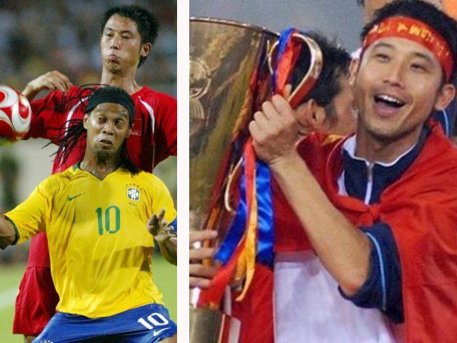 """Cầu thủ """"100 năm có 1"""" của bóng đá Việt Nam đang ở đâu, tham vọng như thế nào?"""