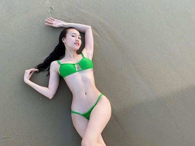 """Giải mã sức hút từ body của Lan Ngọc, Kaity Nguyễn để trở thành mỹ nhân """"trăm tỷ"""""""