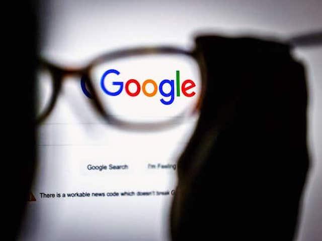 """Google sắp """"đại tu"""" hệ thống để người dùng không còn cảm thấy bị theo dõi"""