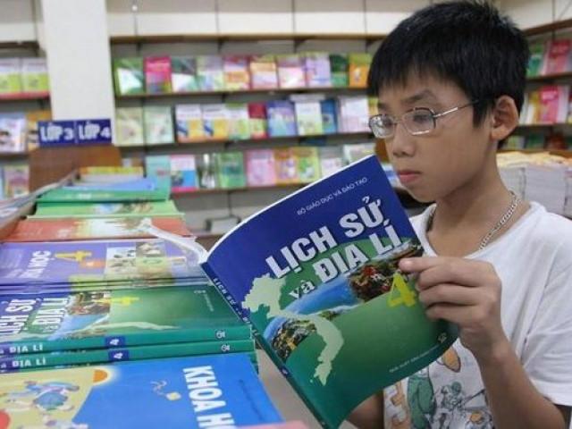 Bán hàng triệu bộ sách giáo khoa, NXB Giáo dục đang làm ăn ra sao?