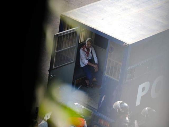 Biểu tình phản đối đảo chính: Lại đổ máu ở thành phố lớn thứ hai Myanmar