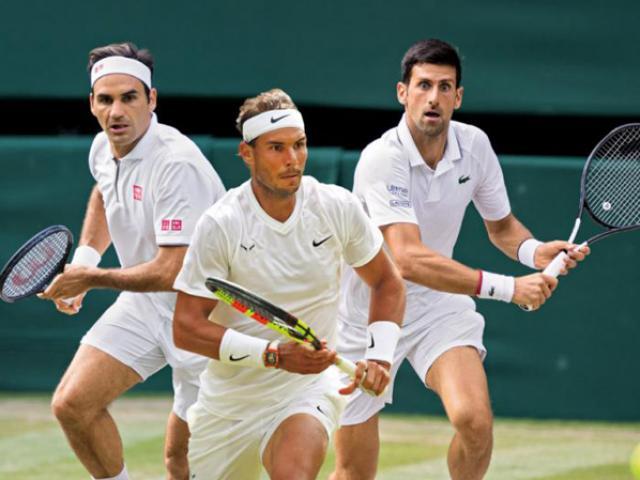 Federer trở lại, Nadal hết chấn thương: Đụng độ Djokovic ở giải nào?