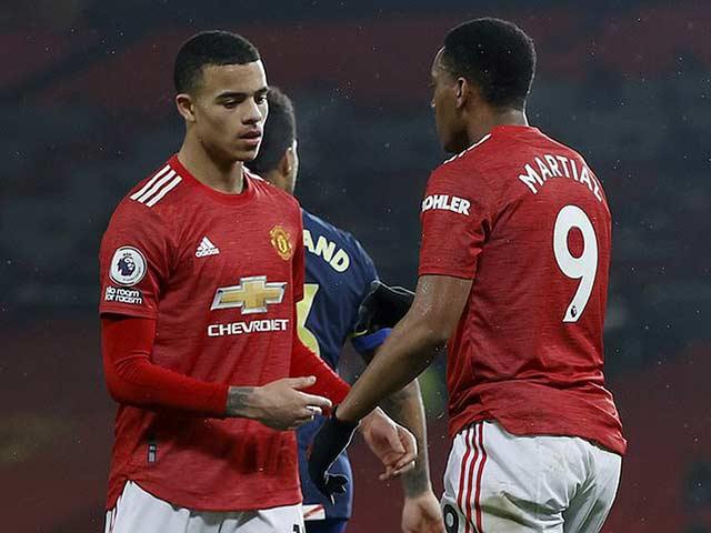 MU 284 phút không ghi bàn, 4 nguyên nhân tịt ngòi trước derby gặp Man City