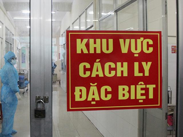 Sáng 8/3, bắt đầu tiêm vắc-xin COVID-19 tại Hải Dương, Hà Nội, TP.HCM