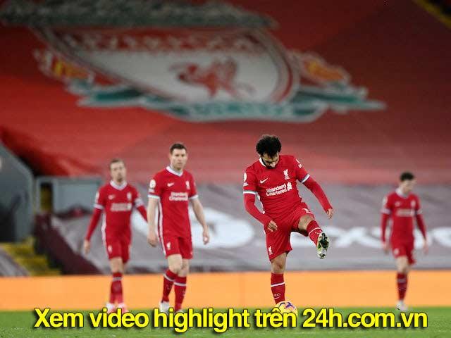 Trực tiếp bóng đá Liverpool - Fulham: Cuộc khủng hoảng Anfield sẽ tiếp diễn?