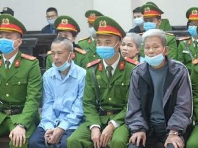 Bị cáo chủ mưu vụ án tại xã Đồng Tâm bất ngờ thay đổi kháng cáo