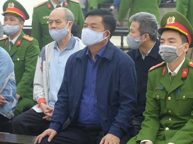 Ông Đinh La Thăng phủ nhận việc chỉ định thầu cho PVC