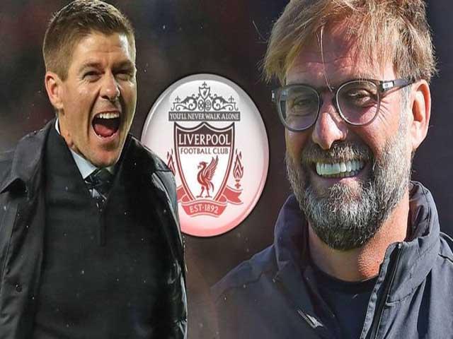 Liverpool thua 6 trận sân nhà: Gerrard vô địch Scotland về thay Klopp gây sốc?