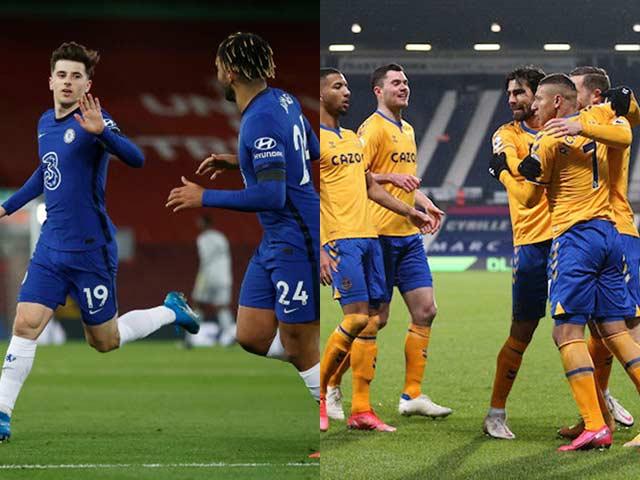 Nhận định bóng đá Chelsea – Everton: Đại chiến top 4, khó cản chuỗi bất bại