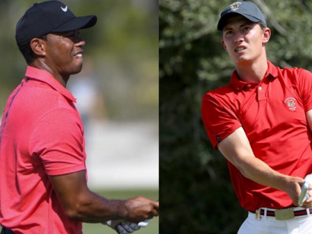 Giật mình golfer trẻ, giàu hơn Tiger Woods: Toàn thua vẫn có tỷ đô