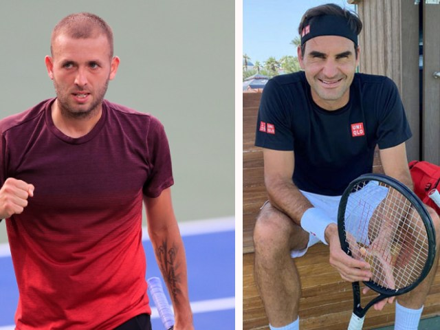 """Đối đầu """"tóe lửa"""" ở Qatar Open, lộ diện đối thủ của Federer ngày tái xuất"""