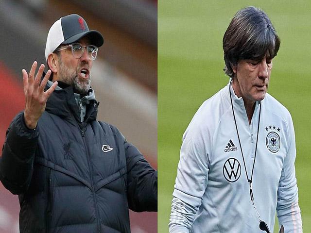 NÓNG: Joachim Low từ chức HLV ĐT Đức, Liverpool có lo sẽ mất Klopp?