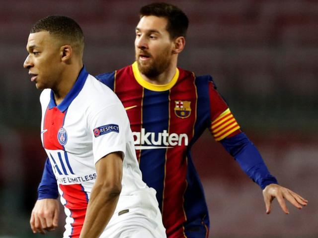 Nhận định bóng đá PSG - Barcelona: Mơ cổ tích 6-1 hay Messi theo bước Ronaldo?