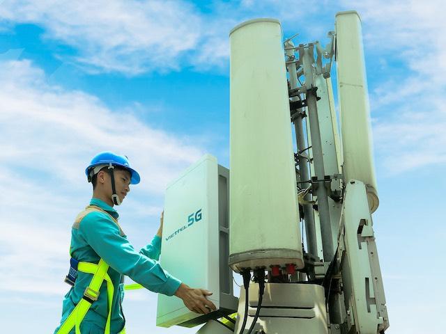Sau Hà Nội và TP.HCM, thêm nhiều tỉnh muốn được triển khai thí điểm mạng 5G