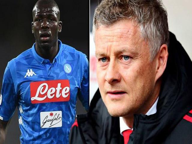 """MU nguy cơ chia tay Cavani lẫn Bailly, thu phục """"Quái thú"""" Serie A giá sốc"""