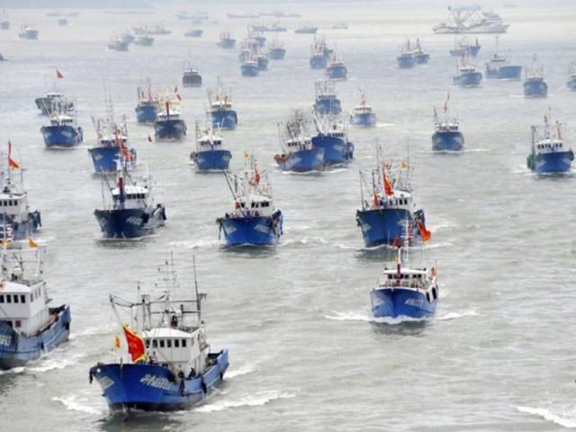 'Sự bành trướng của Bắc Kinh đe dọa hệ sinh thái Biển Đông'