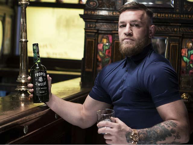 Nóng nhất thể thao tối 11/3: Conor McGregor vớ bẫmsau vụ bán công ty rượu