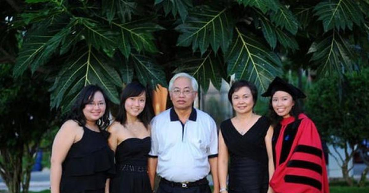 """Ái nữ kín tiếng nhà đại gia Việt: 3 """"nàng tiên"""" toàn Tiến sĩ Harvard, Oxford nhà PNJ"""