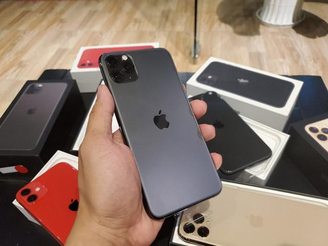 """iPhone 12 sẽ khiến """"iPhone trả bảo hành"""" biến mất?"""