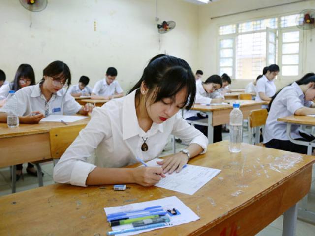 Hà Nội chốt môn thi thứ 4 vào lớp 10 năm học 2021-2022