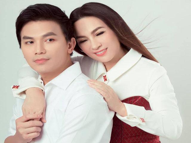 Phi Nhung khoe ảnh tình tứ với Mạnh Quỳnh, hứa hẹn ở bên nhau đến già khiến ai nấy bất ngờ