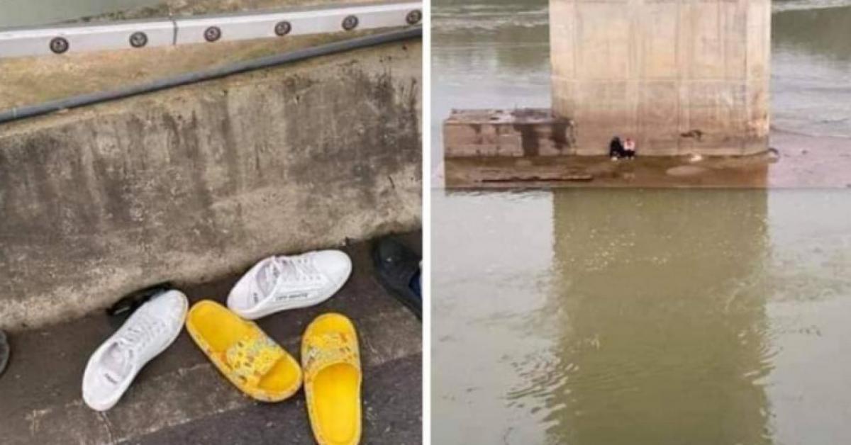Sự thật bất ngờ vụ đôi nam nữ nhảy cầu ở Lào Cai xôn xao cộng đồng mạng