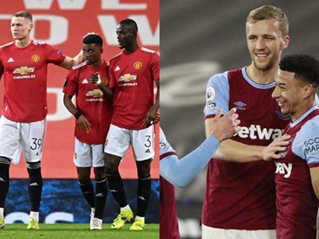 Nhận định bóng đá MU – West Ham: Không phải lo Lingard, Solskjaer sẽ tin dùng Diallo?