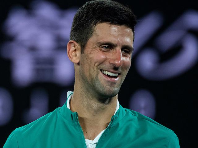 Nóng nhất thể thao tối 13/3: Djokovic có thể cán mốc 400 tuần giữ ngôi số 1