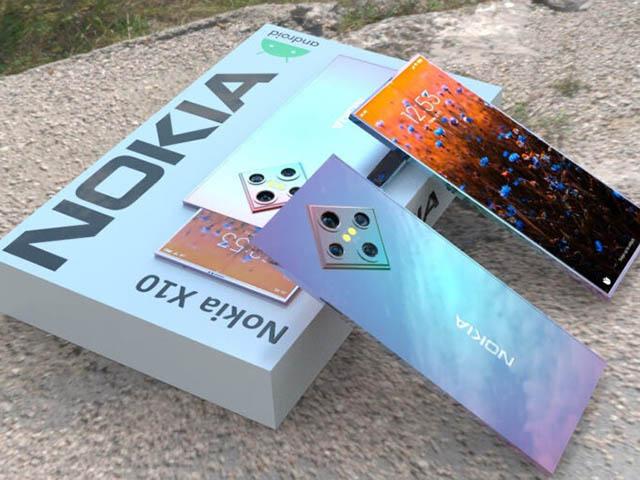 Vén màn 2 thành viên Nokia sắp được công bố ngày 8/4