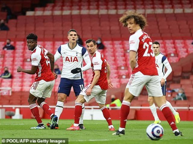 Video Arsenal - Tottenham: Người hùng hóa tội đồ, ngược dòng mãn nhãn