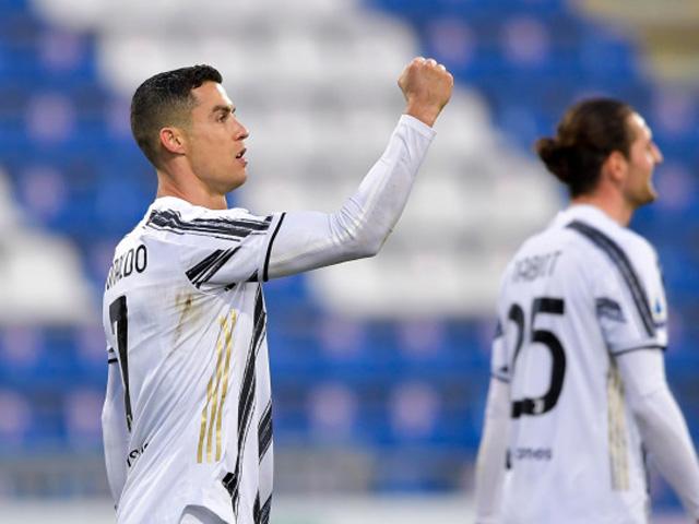 """Ronaldo cán mốc 770 bàn: """"Vua Pele"""" chúc mừng, chính thức nói về siêu kỷ lục"""