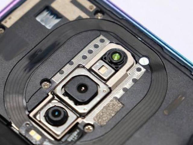 Điện thoại giá rẻ sắp có tính năng camera chất như iPhone 12 Pro, Galaxy S21?