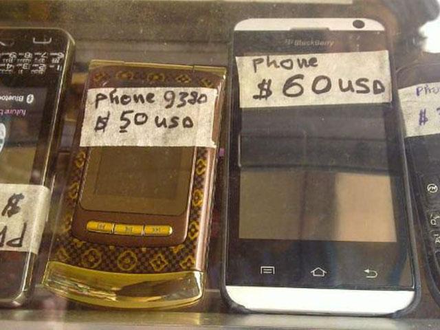 Không phải iPhone, đây mới là thương hiệu smartphone bị làm nhái nhiều nhất