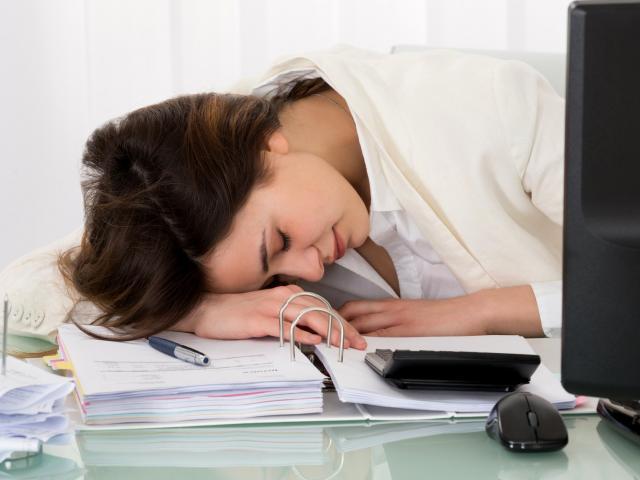 Tại sao giấc ngủ trưa lại vô cùng quan trọng?