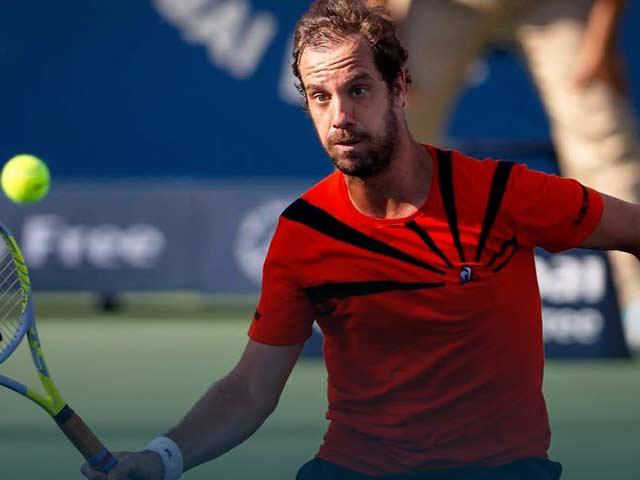 SAO tennis có 550 chiến thắng nhập hội Federer - Nadal, Zverev thắng dễ ở Mexico