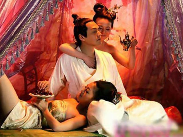 """Vị hoàng hậu xấu xí, """"sinh hoạt buông thả"""" bậc nhất lịch sử Trung Quốc"""