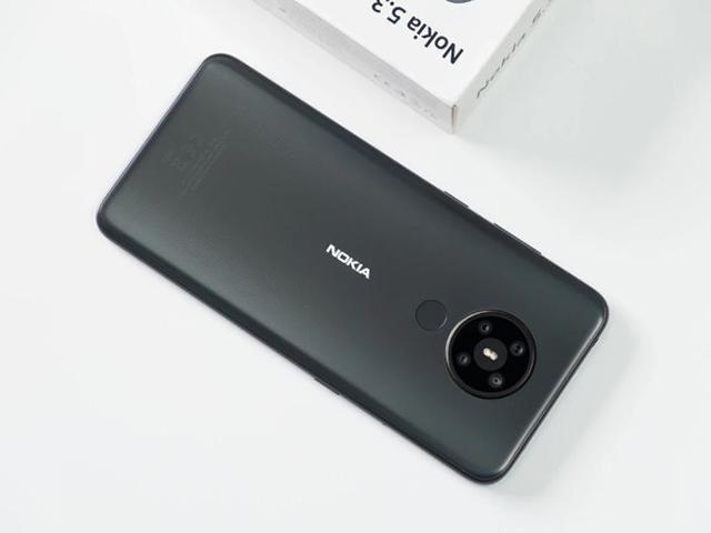 Vén màn chiếc smartphone Nokia giá 4,65 triệu đồng sắp ra mắt