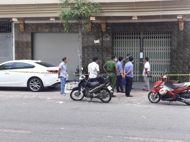 """Giang hồ Hải """"bạch"""" bị bắn chết tại quán karaoke XO ở Tiền Giang là ai?"""