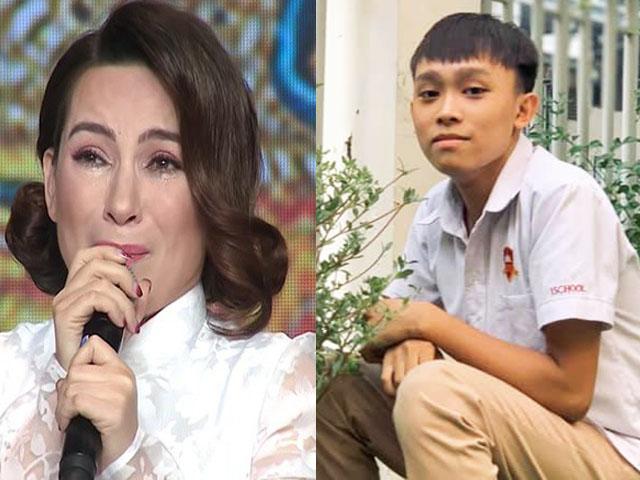 """Phi Nhung tuyên bố """"trả tự do"""" cho Hồ Văn Cường"""