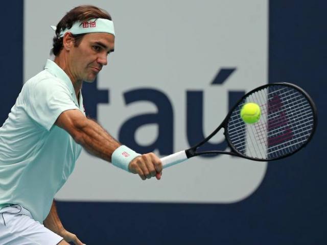 """Kẻ gieo sầu cho Nadal tiết lộ """"sự thật giật mình"""" vụ Federer bỏ Miami Open"""