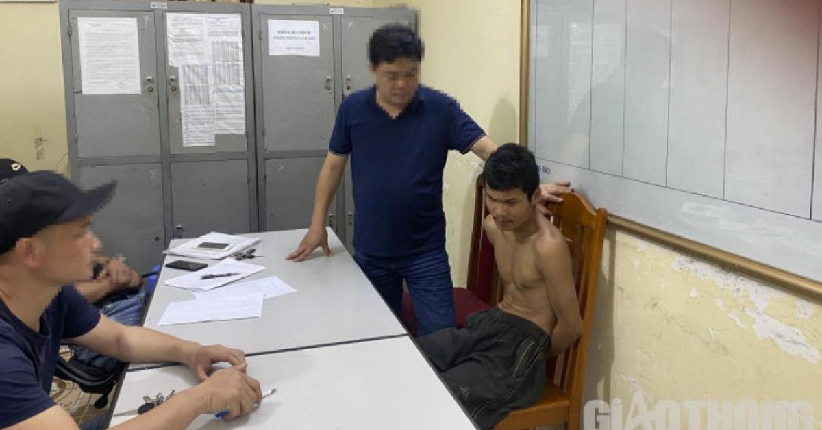 Bắt khẩn cấp đối tượng dùng rìu giết người sau hơn 3 giờ gây án